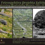 Retrospektiva projekta zaštite suhozidnog graditeljskog umijeća 2001-2011