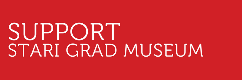 Support Stari Grad Museum