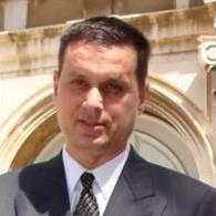 dr.sc. Mladen Domazet