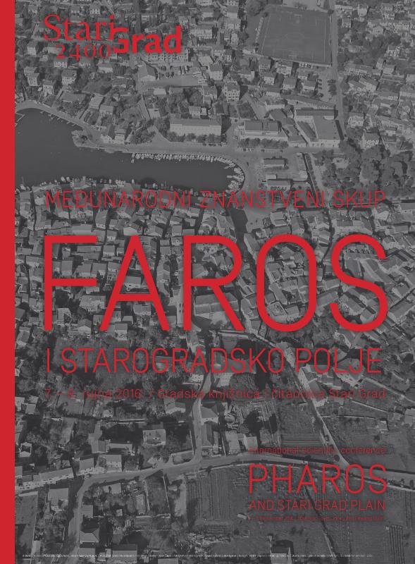 "Znanstveni skup ""Faros i Starogradsko polje"" – Stari Grad 2400 [PRESS]"