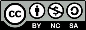 Creative Commons licencija