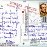 Iva-Matija Bitanga and Leo Vukelić: Winter Period