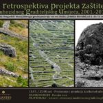 Retrospective of the Protection of Dry Stone Architectural Art Project 2001-2011