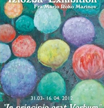 Mario Roko Marinov: In the Beginning was the Word