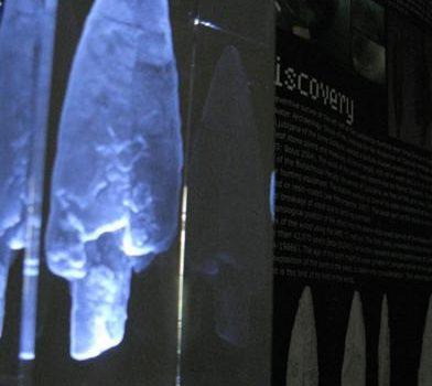 Miran Erič: Paleolitičko lovačko oružje