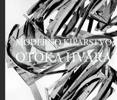 Vinko Srhoj: Moderno kiparstvo otoka Hvara