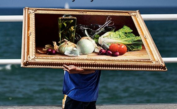 "International Photography Contest ""Mediterranean Diet - Fray Tomás de Berlanga"""
