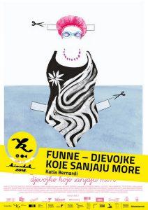 Funne: Djevojke koje sanjaju more [Katia Bernardi / Italija, Hrvatska / 2016.]