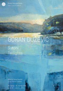 Goran Dužević – Sutoni