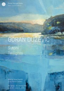 Goran Dužević: Twilights