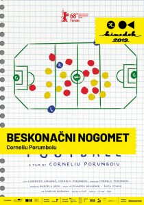 Infinite Football [Corneliu Porumboiu / Romania / 2018]
