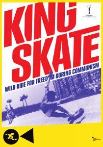 King Skate [Šimon Šafránek / Czech Republic / 2018]