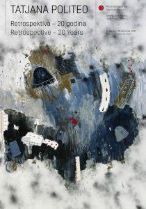 Tatjana Politeo: Retrospective – 20 Years