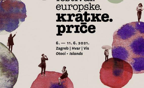 20. Festival europske kratke priče