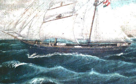 Mateo Bratanić: Pomorstvo Dalmacije u 19. stoljeću - otok Hvar u tranziciji